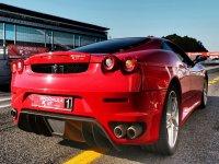Conducir Ferrari por muy poco dinero
