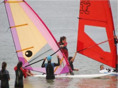 Club Ferrolvento Windsurf