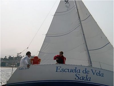Club Nautico Recreativo de Sada Vela