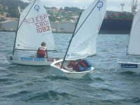 Enjoy with our sailing courses