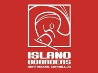 Island Boarders Paddle Surf