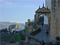 Conoce los pueblos de Andalucia