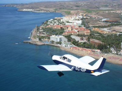 Canary Island Flights