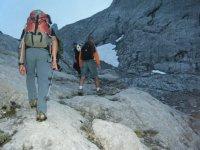 Ruta de senderismo por la Sierra