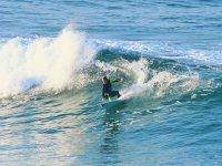 Dos clases de surf en Cóbreces, 4h. en total