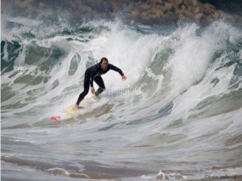 Naviga per un mese in Cantabria