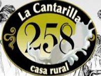 La Cantarilla 258 Rutas a Caballo