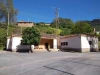 Riojan lodge