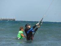 Bodydrag在风筝冲浪 - 你会离开999-