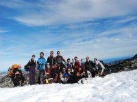 gruppi racchette da neve