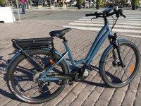Alquiler bicicleta eléctrica 1 hora Málaga