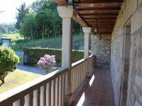 3 activities + 2 nights lodging in Pontevedra
