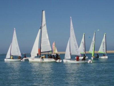 One to one light sail improvement course 1 hour
