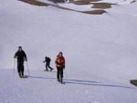 Deportes de invierno para todos