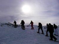 Buscando las cimas pirenaicas