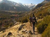 Caminando en Ciudad Rodrigo