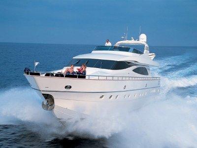 Prima Boats