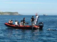 Paseo en lancha snorkel y refresco en Cantabria