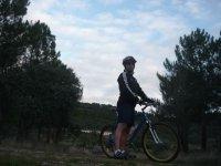 Rutas en bici por Ciudad Rodrigo