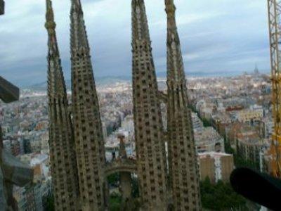 Gaudi Barcelona Tours
