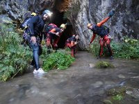 Active Tourism Canyoning