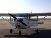 Nuestro Cessna 172
