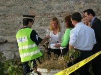 Participa en una investigacion policial