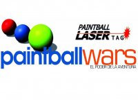 Paintball Wars Laser Tag