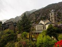 Turismo por Andorra en Buggys