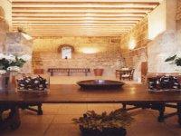 salones de la abadia