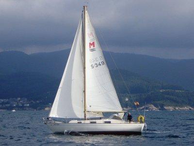 Crucero Gaviota