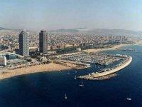 Obtén tu título de vela en Barcelona