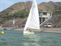 Iniciacion a la Vela Canal Nautico
