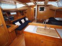 barcos confortables y perfectamente equipados