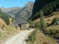 Caminos y paisajes de Andorra para Buggys