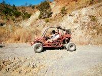 Excursion en buggy por Málaga