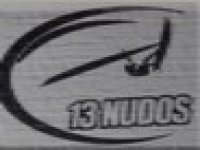 13 Nudos