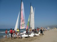 Activities for groups in Castelldefels
