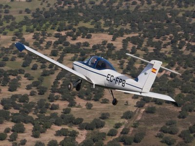 Real Aeroclub Badajoz