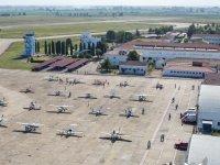 Badajoz airfield