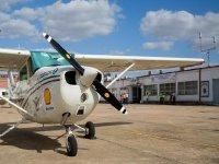 Badajoz air club