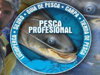Pesca Profesional Kayaks