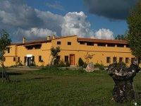 Our facilities in Salamanca