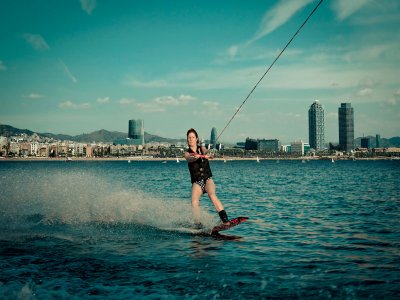 Wakeboard Theory Course & Route, Port Forum