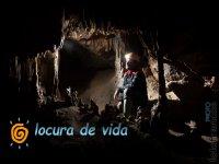 Rutas de espeleología en Huesca