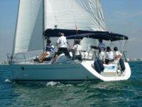 Buenproa航海学校
