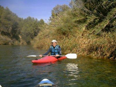 Ruting Kayaks