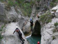 Barranco de Abdet