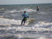 Oferta kitesurf Semana Santa