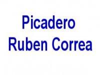 Picadero Ruben Correa